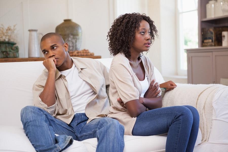 نشانه هایی که از ناپختگی عاطفی شریک عاطفی تان حکایت دارد