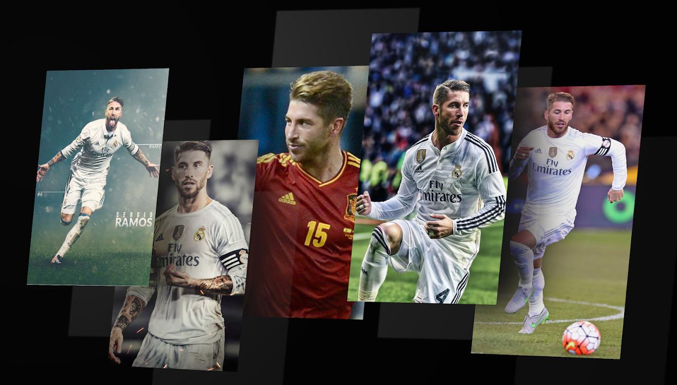 سرخیو راموس یکی از بهترین و دوست داشتنی ترین فوتبالیست های اسپانیایی و تا همین اواخر کاپیتان تیم ملی کشورش و همچنین تیم فوتبال رئال مادرید به شمار می آمد
