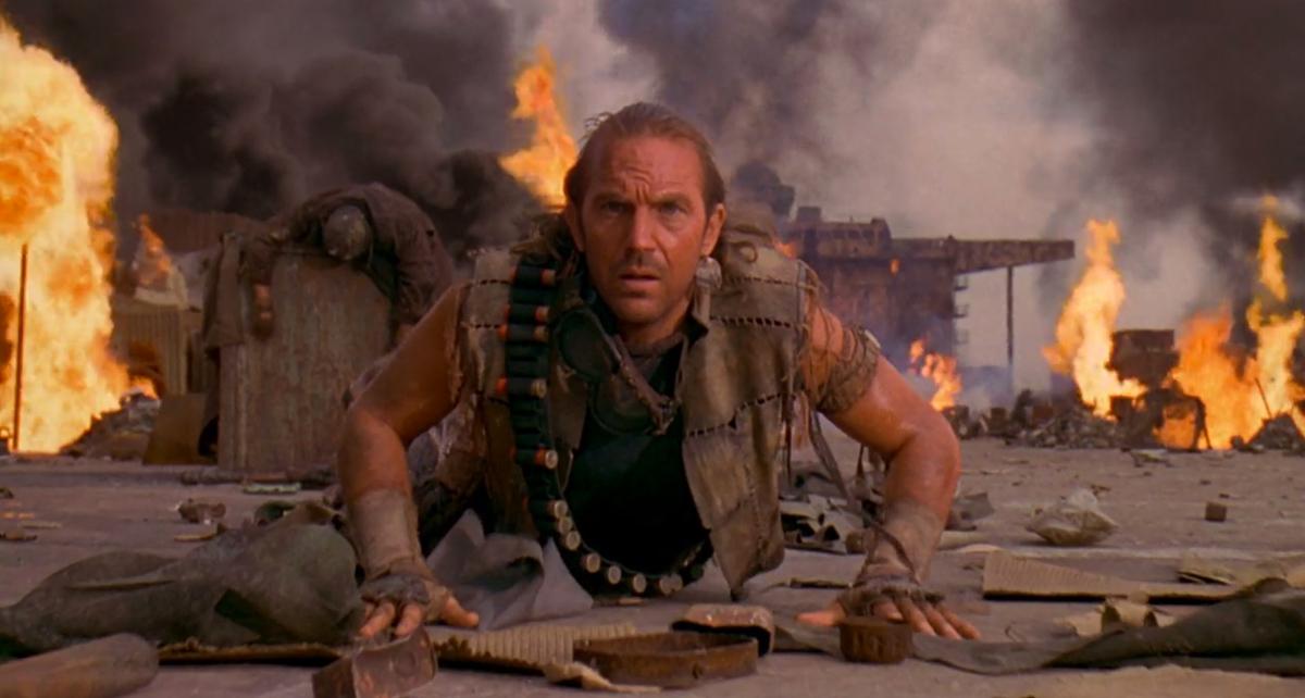 قرار است فیلم Waterworld که در سال 1995 به نمایش درآمد در قالب یک سریال به قابهای تلویزیون بیاید تا فضای پساآخرالزمانی این فیلم این بار در این مدیوم شکوفا شود.