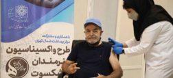 موج جدید ابتلای هنرمندان به کرونا: حمید لولایی، شهره لرستانی، فریده سپاه منصور و …