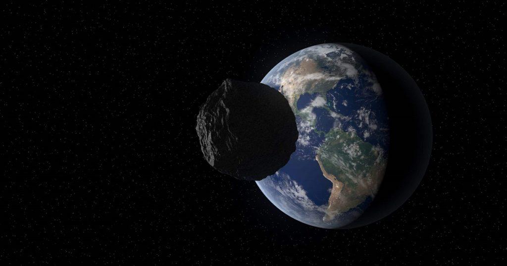 احتمال برخورد سیارک بنو با زمین چقدر است؟