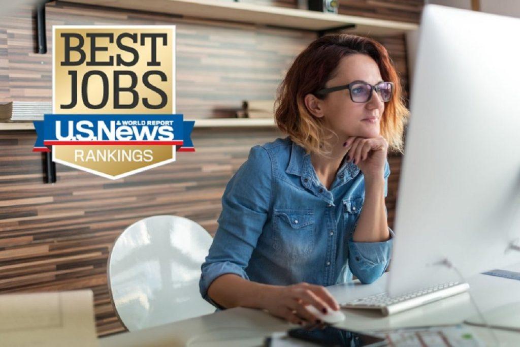 بهترین شغل های سال ۲۰۲۱ را بشناسید