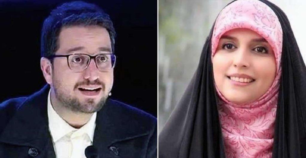 عذرخواهی بشیر حسینی از مژده لواسانی به خاطر حرفش درباره اربعین + ویدیو