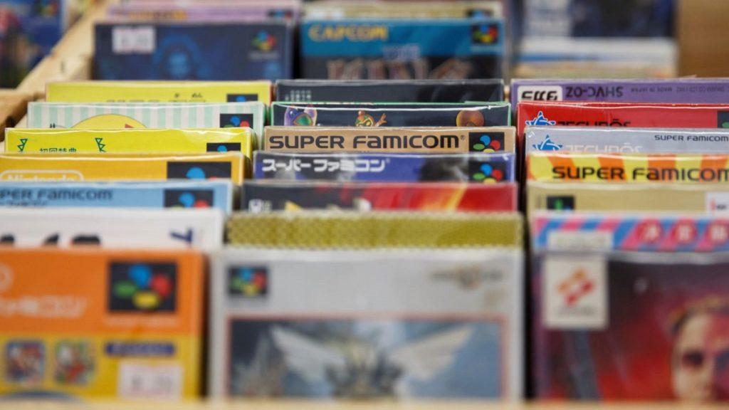 بازی های ویدیویی قدیمی که میلیون ها دلار می ارزند