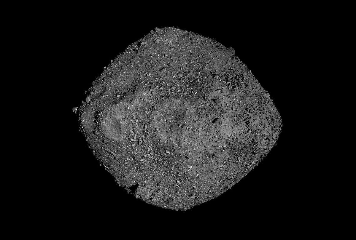 سیارک بنو