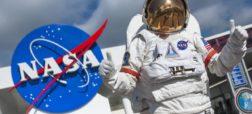آیا فضانورد ناسا عمداً به فضاپیمای روس آسیب رسانده است؟
