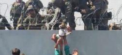 کودک افغان