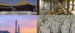 چین در کتاب رکوردهای گینس