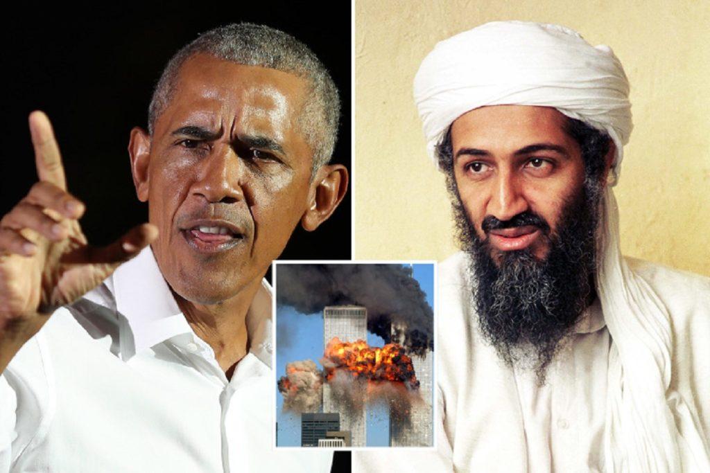 جزییات نقشه اسامه بن لادن برای ترور باراک اوباما بعد از یازده سپتامبر