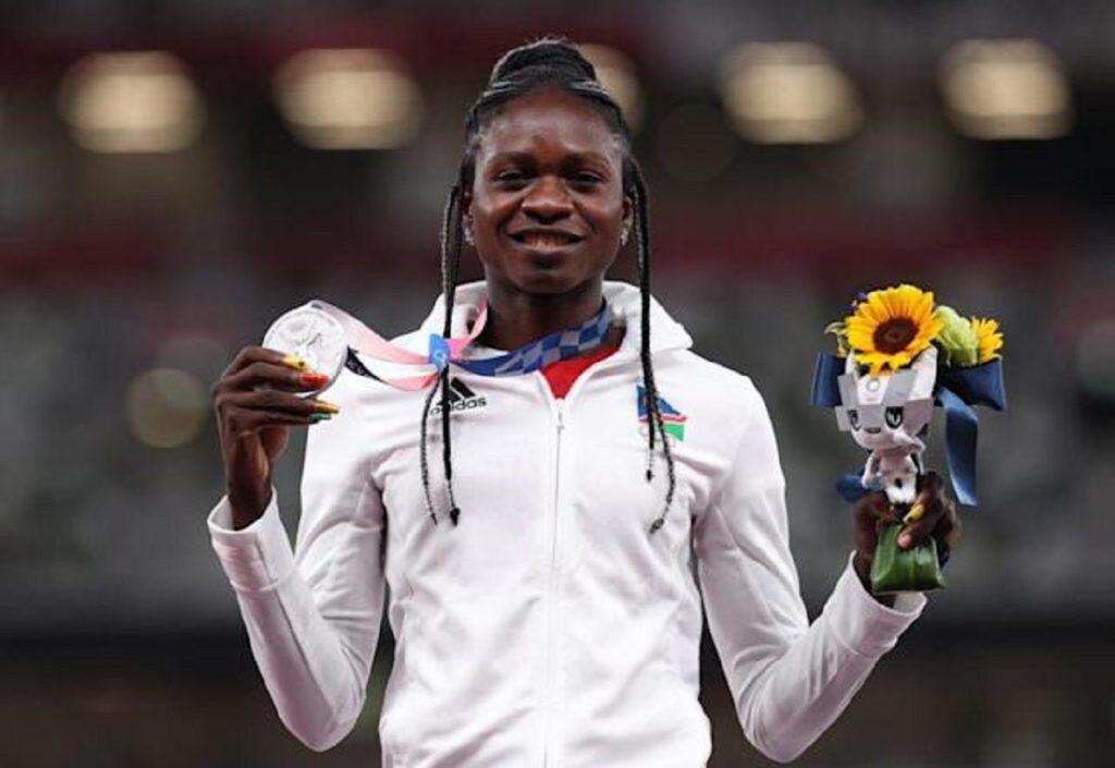دونده زن اهل نامیبیا باید ثابت کند زن است!