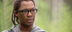 آیا شخصیت هیث در فصل ۱۱ سریال The Walking Dead باز می گردد؟