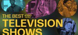 بهترین مینی سریال های ۲۰۲۱ را بشناسید