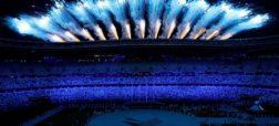 اختتامیه المپیک 2020 توکیو