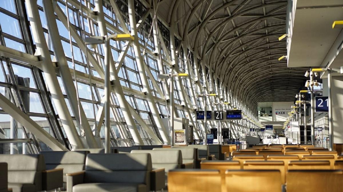بهترین فرودگاه های جهان