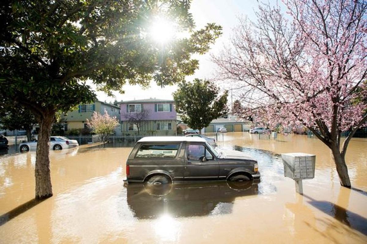 تغییرات اقلیمی و آینده ای تیره و تار