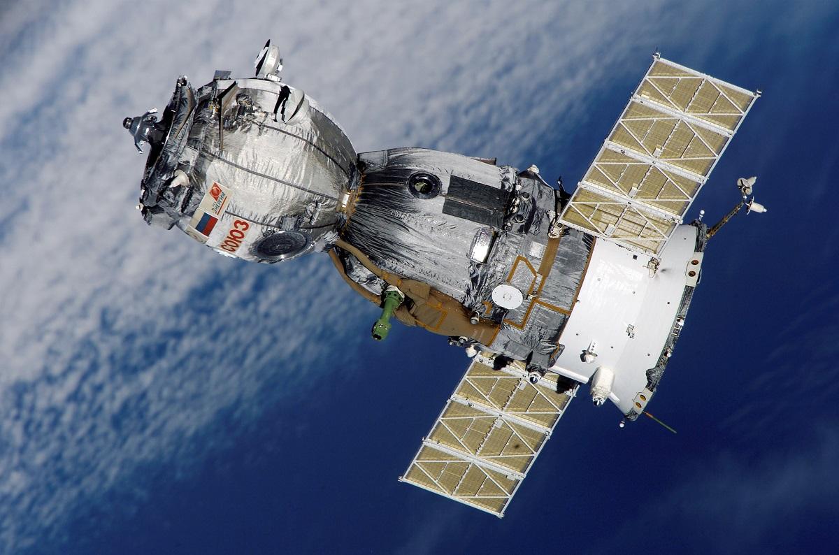 فضانورد ناسا