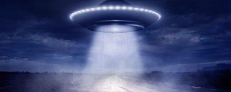 پیشگویی یک مسافر زمان: «امروز موجودات فضایی برای جنگ به زمین می آیند»