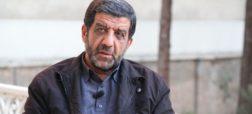 ماجرای فیلم های غیراخلاقی که عزت الله ضرغامی به نمایندگان مجلس داد + ویدیو