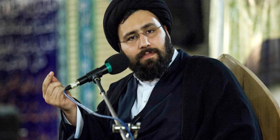 وخامت حال نوه امام خمینی بر اثر ابتلا به کرونا