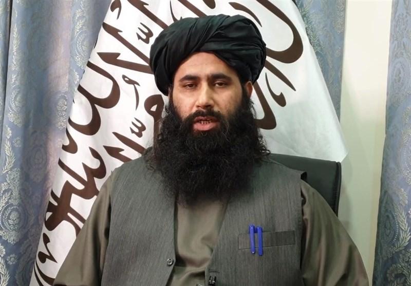 محمد نعیم سخنگوی طالبان در برنامه جهان آرا می گوید اگر هواپیماهای آمریکایی به ایران می آمدند نیز مردم ایران از آن ها آویزان می شدند