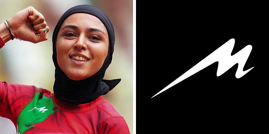 ماجرای برند ایرانی مروژ که پوشاک ورزشکاران المپیک شده