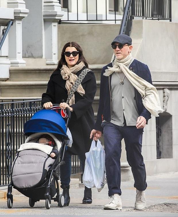 دانیل کریگ ستاره فیلم های جیمز باند که دستمزدهای هشت رقمی می گیرد می گوید ثروت خود را برای فرزندانش به جای نمی گذارد