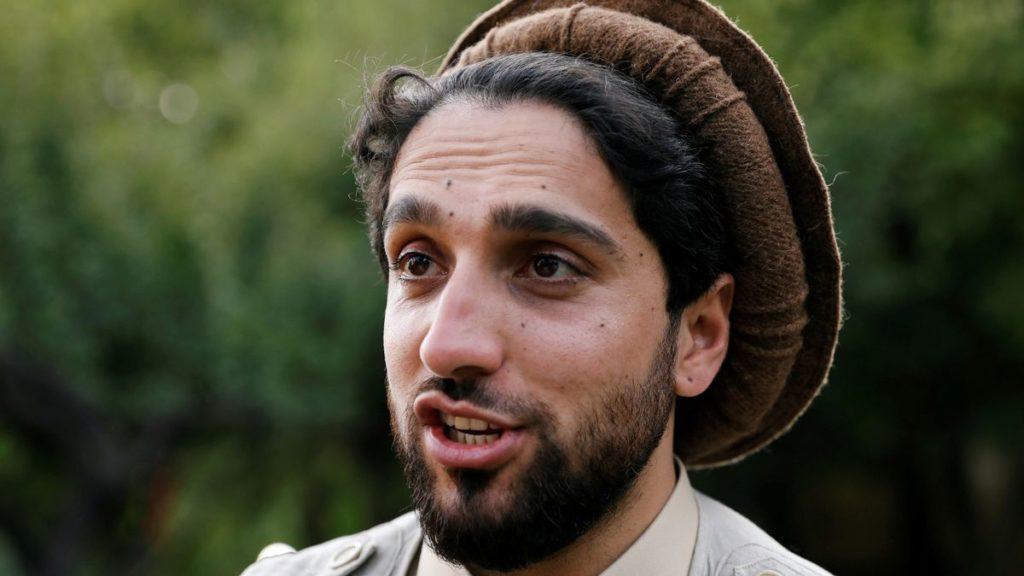 آخرین تحولات جبهه مقاومت ملی افغانستان به رهبری احمد مسعود در دره پنجشیر