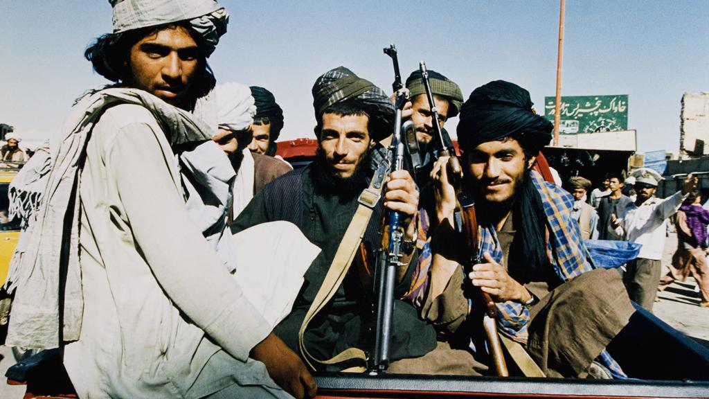 تاریخچه، چگونگی شکل گیری و خواسته های گروه طالبان در افغانستان