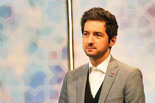 صحبتهای نجم الدین شریعتی مجری «سمت خدا» از محبوبیت این برنامه در خارج از کشور