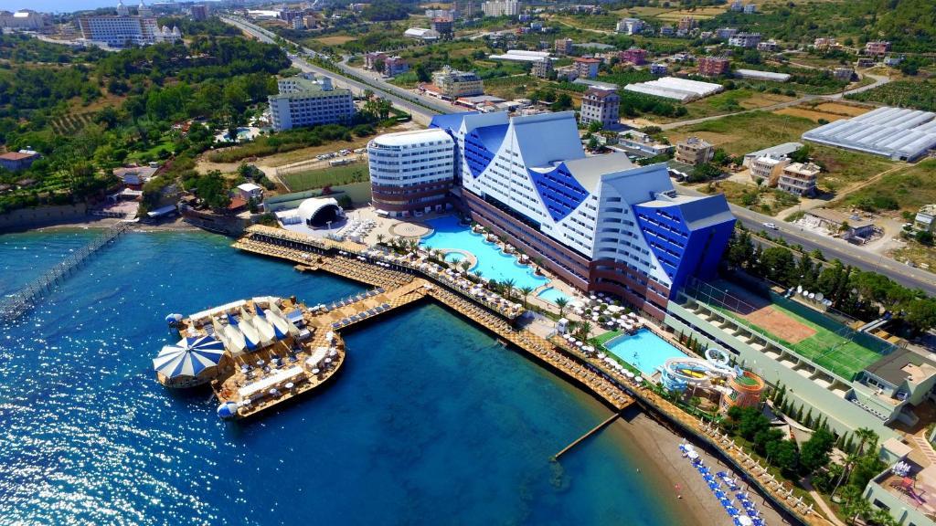 بررسی ۵ تا از بهترین هتل های دنیا در ایام کرونا