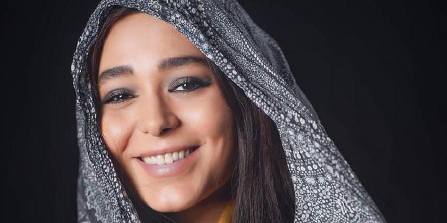 مدگردی با سانیا سالاری؛ بازیگر نقش نازی در سریال گیسو