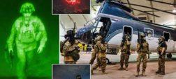۲۰ سال جنگ برای هیچ؛ خروج آخرین نظامی آمریکایی از افغانستان و خوشحالی طالبان