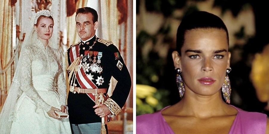 پرنسس سرکش دربار موناکو؛ ماجرای فرار عاشقانه دختر گریس کلی با یک مربی سیرک