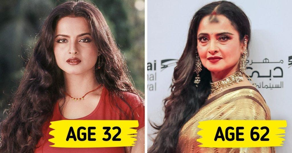 راز پرپشتی موهای زنان هندی در چیست؟