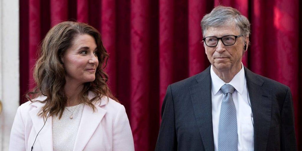 انتقال ۶ میلیارد دلار از سهام بیل گیتس به همسر سابقش پس از جدایی