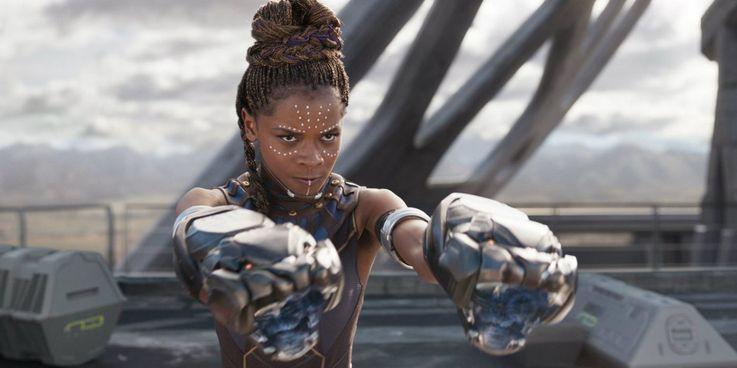 در ادامه این مطلب قصد داریم شما را با 10 فیلم اکشن مورد انتظار و بسیار جذابی که سال 2022 منتشر می شوند آشنا کنیم.