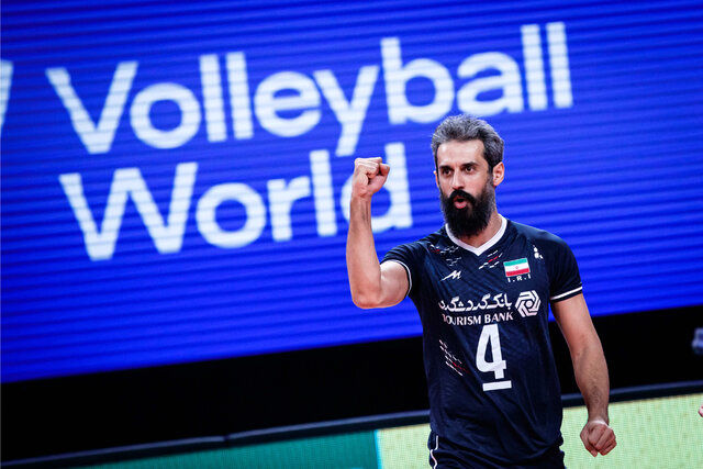 با شکست تیم ملی والیبال ایران از ژاپن و حذف از المپیک توکیو 2020، شایعات بسیاری از خداحافظی سعید معروف کاپیتان تیم ملی ایران به گوش می رسد