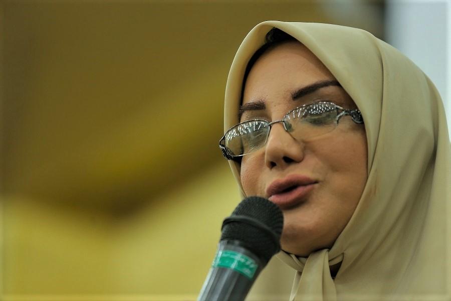 درگذشت فرزانه معصومیان مجری باسابقه رادیو بر اثر کرونا + ویدئو