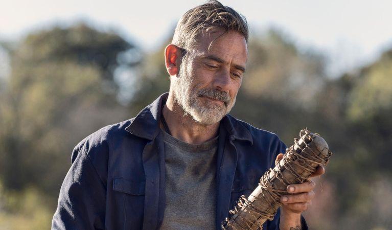 واکنش جالب بازیگر نقش نیگان بعد از تماشای دو اپیزود اول فصل آخر The Walking Dead