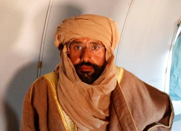 بازگشت اسرارآمیز پسر ارشد معمر قذافی از مرگ و تلاش او برای حضور سیاسی در لیبی