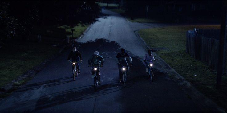 نتلفیکس به تازگی تصاویر جدیدی با کیفیت اچ دی از تریلر فصل چهارم سریال Stranger Things منتشر کرده و تاریخ انتشار آن را اعلام کرده است