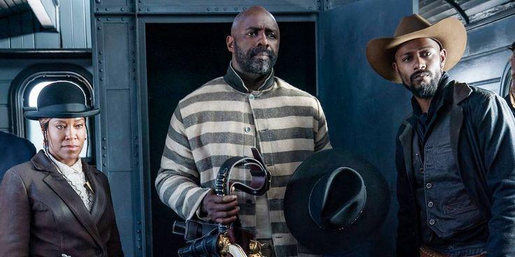 بعد از بازی در فیلم Concrete Cowboy از ساخته های نتفلیکس، ادریس البا فیلم های متعددی در صف انتشار دارد که بزودی منتشر خواهند شد.