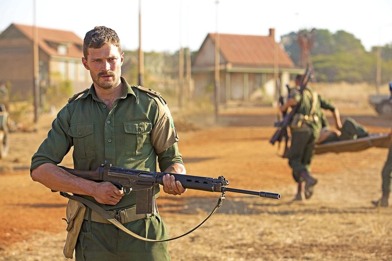 در ادامه این مطلب قصد داریم شما را با 10 فیلم جنگی دیدنی در مورد برخی از درگیری ها و جنگ های کمتر شناخته شده آشنا کنیم.
