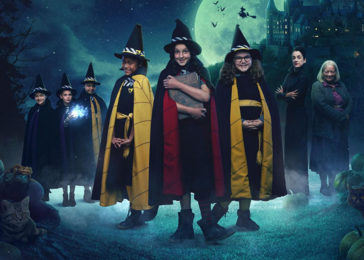 اگر به این فضاها علاقه دارید می خواهیم شما را با تعدادی از سریال های برتر ژانر جادو و جادوگری آشنا کنیم که هم اکنون در حال پخش هستند.