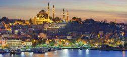 همه چیز درباره نحوه دریافت کد HES برای سفر به کشور ترکیه