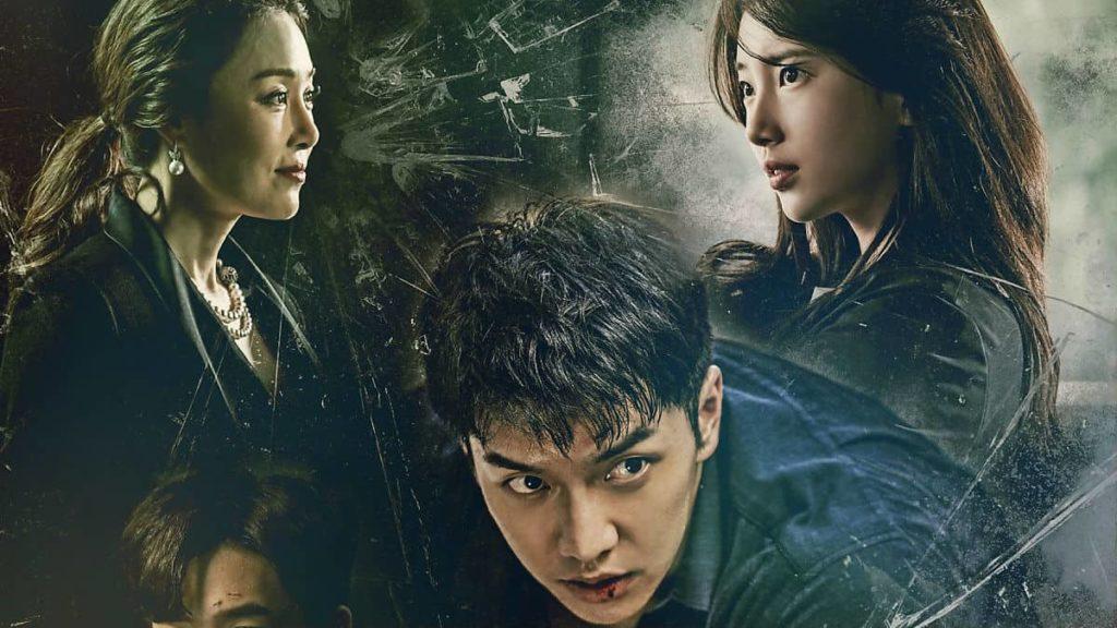 ۱۲ سریال درام کره ای جذاب که در سرویس استریمینگ نتفلیکس در حال پخش هستند