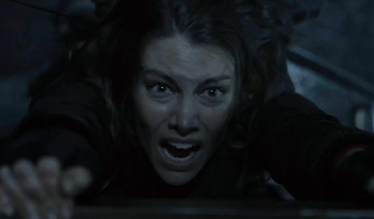 آیا مگی در فصل یازدهم سریال The Walking Dead می میرد؟ + ویدیو