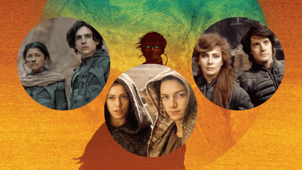 ۲۰ فیلم سینمایی مورد انتظاری که در فصل پاییز پیش رو اکران خواهند شد
