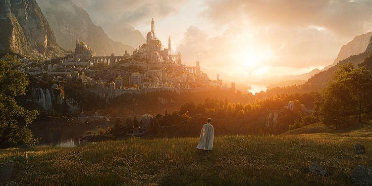 فصل دوم سریال Lord Of The Rings به خاطر کاهش هزینه از سرویس آمازون تولید خود را از نیوزیلند به بریتانیا منتقل کرده است.