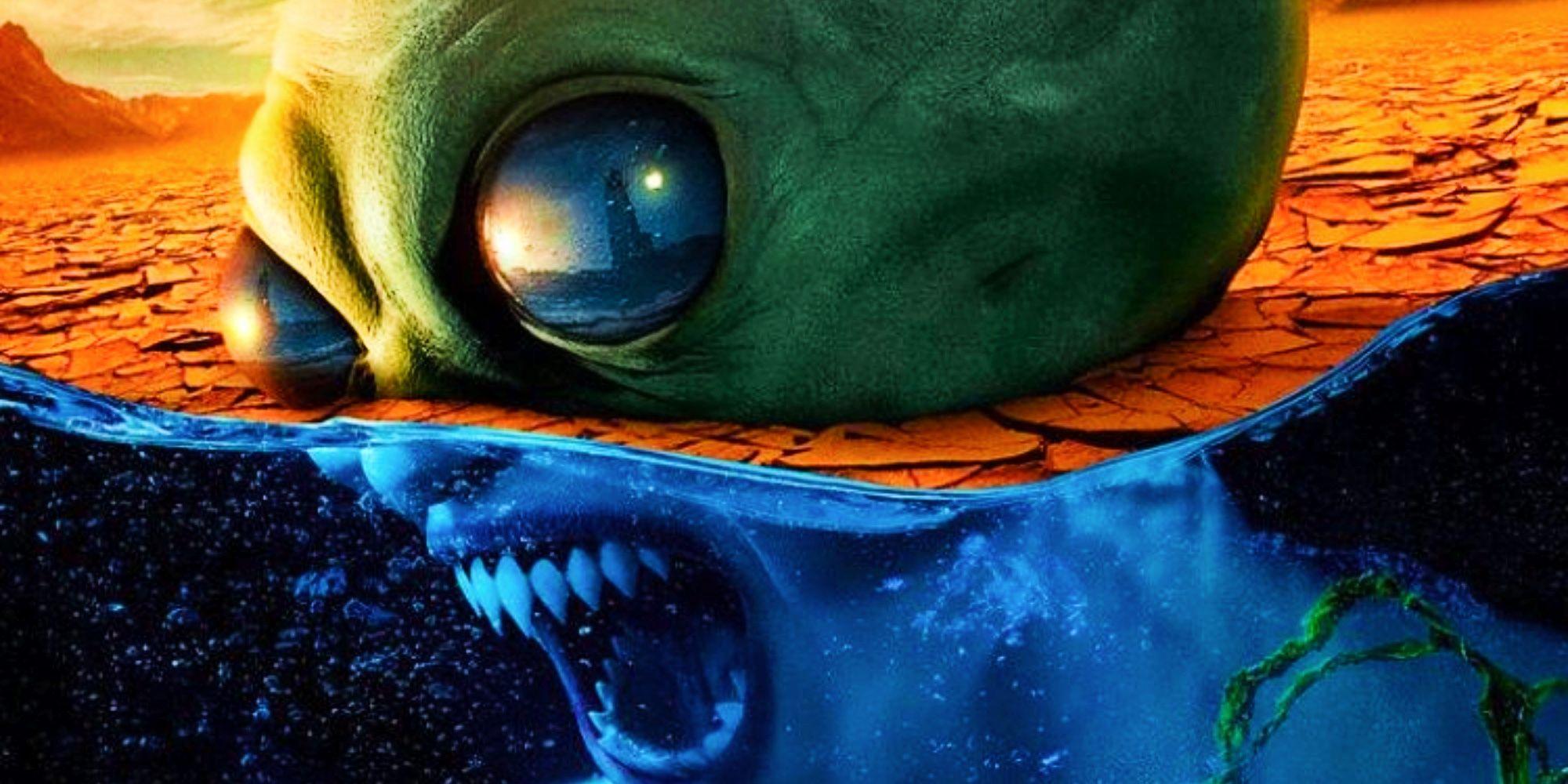تریلر رسمی فصل دهم سریال American Horror Story بالاخره منتشر شد و بدین ترتیب فصلی جدید در دنیای تریلر محبوب رایان مورفی از شبکه FX آغاز شد.